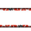 Kiss Red 18 – Fatcan ski Poles made in Italy